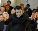 Conducter Premil Petrović
