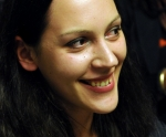 Composer Ana Gnjatović