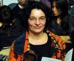 Composer Jovanka Trbojević