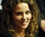 Composer Branka Popović