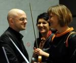 Composer Ivan Brkljačić and  Trio Motion