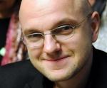 Composer Ivan Brkljačić