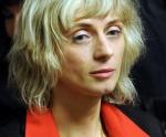 Composer Tatjana Milošević