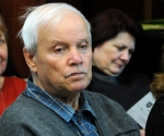 Composer Boris Glibovski from Saint Petersburg