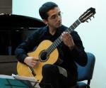 Miloš Janjić, guitar
