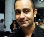 Composer Aleksandar Simić