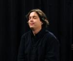 Composer Ivan Božičević