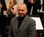 Composer Vladimir Tošić
