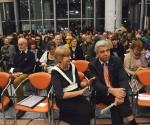 Predsednica UKS  Ivana Trišić i  ambasador Švajcarske