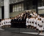 Akademski hor Collegium Musicum