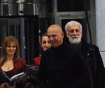 Vladimir Tošić, kompozitor čestita izvođačima