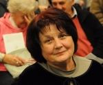 Kompozitorka Svetlana Maksimović