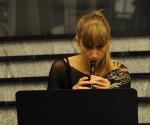 Karolina Beter, blok-flauta