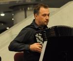 Vladimir Blagojević, harmonika