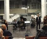 Marija Mitić, sopran Slaven Čiča, tenor  Veljko Klenkovski, klarinet Dušica Mladenović, violina Zoran Božanić, harmonika Uroš Jovanović, kontrabas