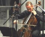 Dejan Božić, violončelo