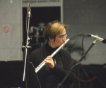 Stana Krstajić, flauta