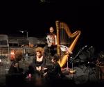 Aleksandra Stanić, viola, vokal; Julijana Marković, violončelo, vokal; Gorana Ćurgus, harfa; Jugoslav Hadžić, harmonika