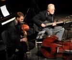 Nebojša Ignjatović; Luka Ignjatović, saksofon
