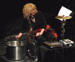 Dragana Jovanović, kompozitorka