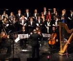 Nevena Glišić, flauta; Jelena Dimitrijević, violina; Aleksandra Milanović, violina; Atila Sabo, viola; Filip Milinković, violončelo; Hor Ars Divina, dirigent: Ivan Marković