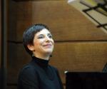 Marija Vrškova, klavir