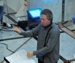 Dirigent: Jan Risberg