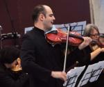 Đuro Živković, viola