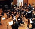 Klangforum Wien  Dirigent: Emilio Pomariko