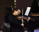 Ivan Knežević, violina