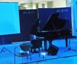 Sonja Lončar, klavir