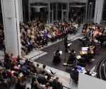 Kamerni orkestar Zabranjenog grada (Peking) , dirigent Liu Shun
