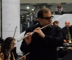 Ljubiša Jovanović, flauta