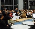 Gudači Sv. Đorđa, Bijana Radovanović, dirigent  Ljubiša Jovanović, flauta  Rale Milenković, narator