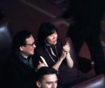 Kompozitorka Alice Ping Yee Ho