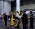 Kompozitor Srđan Hofman čestita izvođačima