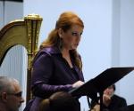 Maja Mijatović, mecosopran