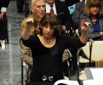 Dirigent Biljana Radovanović