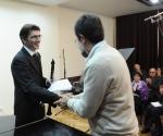 Predrag Repanić, kompozitor čestita  Klenkovskom