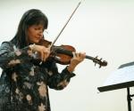 Maja Jokanović, violina