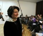 Svetlana Maksimović, kompozitorka
