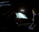 Nada Kolundžija, preparirani klavir