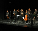 Ansambl Cantus (Hrvatska) Dirigent, umetnički direktor: Berislav Šipuš; Koreografija: Dinko Bogdanić; Solista: Marta Babić, mecosopran