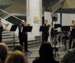 Aleksandar Benčić kvartet