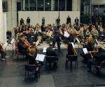 Kamerni orkestar Ljubica Marić, dirigent Rade Pejčić