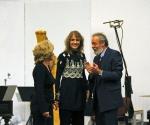 Kompozitor Srđan Hofman sa izvođačima