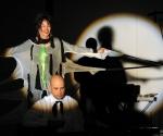 Irinel Angel, glas i klavijature, Sorin Romanesku, električna gitara