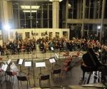 U očekivanju koncerta
