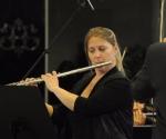 Marina Nenadović, flauta