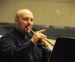 Nenad Marković, truba